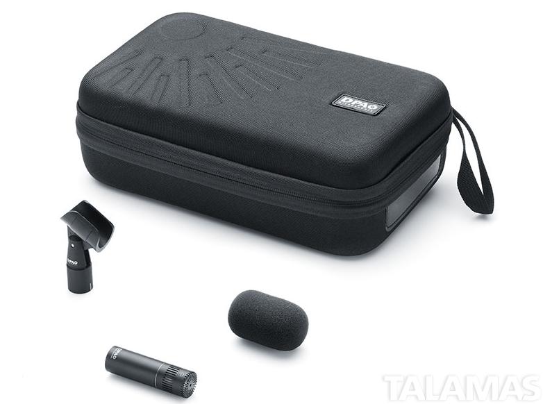 DPA d:dicate 4015C Wide Cardioid Microphone
