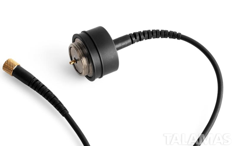 DPA d:dicate MMP-GR Modular Active Rear Cable Black