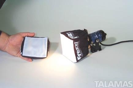 Frezzolini Mini-Fill Soft Box