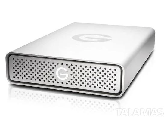 GTech G-DRIVE USB G1
