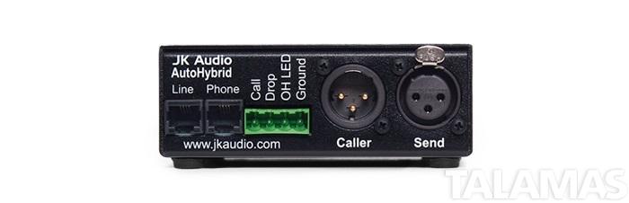 JK Audio Autohybrid Telephone Audio Interface