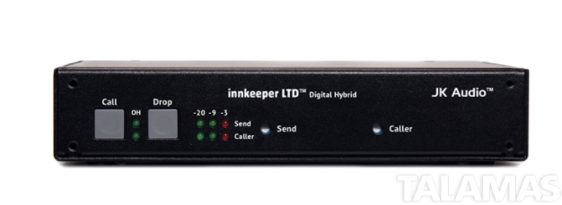 JK Audio Digital Hybrid Telephone Audio Interface