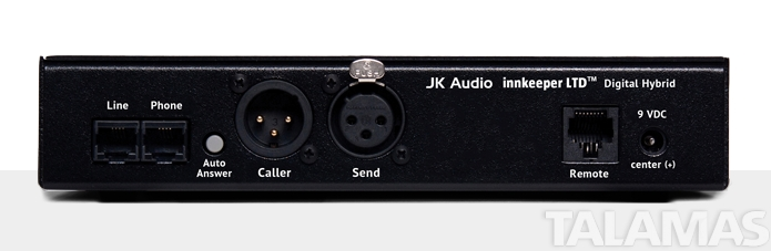 JK Audio Digital Hybrid Telephone Audio Interface