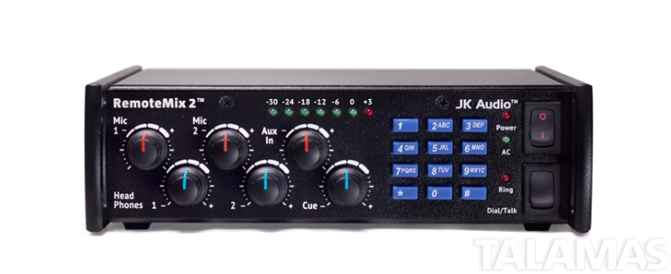 JK Audio Remote Mix 2