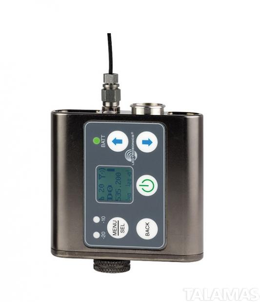 Aa Gattununtava Dsp Version: Lectrosonics SMDWB Dual AA Transmitter Block A1