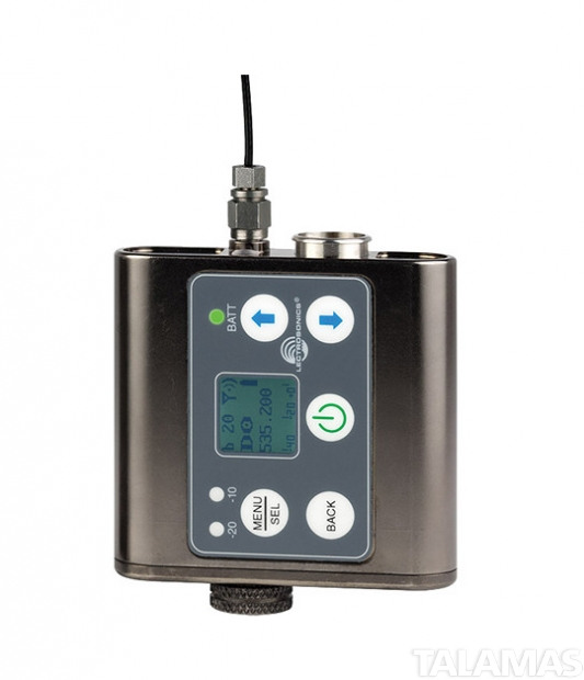 Lectrosonics SMDWB Dual AA Transmitter Block A1