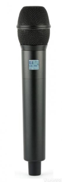 Lectrosonics DHu Digital Broadband Transmitter