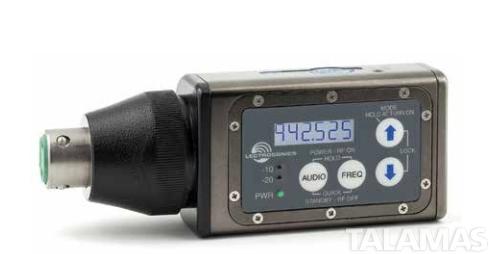 Lectrosonics HMa Plug on Transmitter 941 - 960 MHz