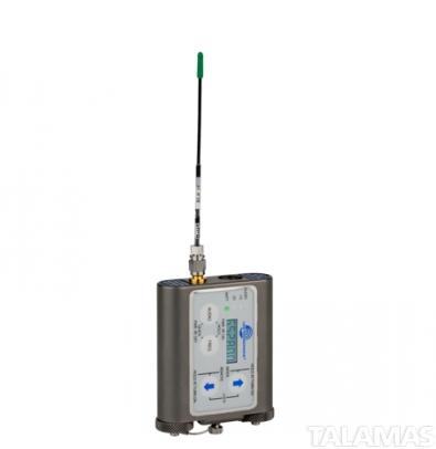 Lectrosonics WM Water-Tight Transmitter, Block 19