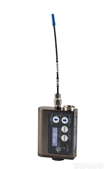 Lectrosonics SMV Super Miniature Transmitter