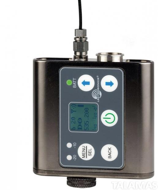 Lectrosonics SMDWB Transmitter