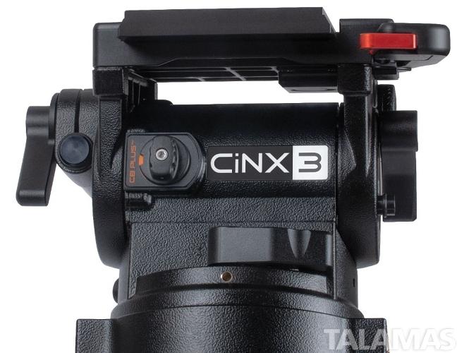 Miller CiNX 3 HDC 1