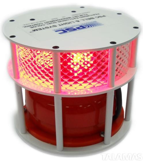 PSC FBL2S BELL & LIGHT STATION