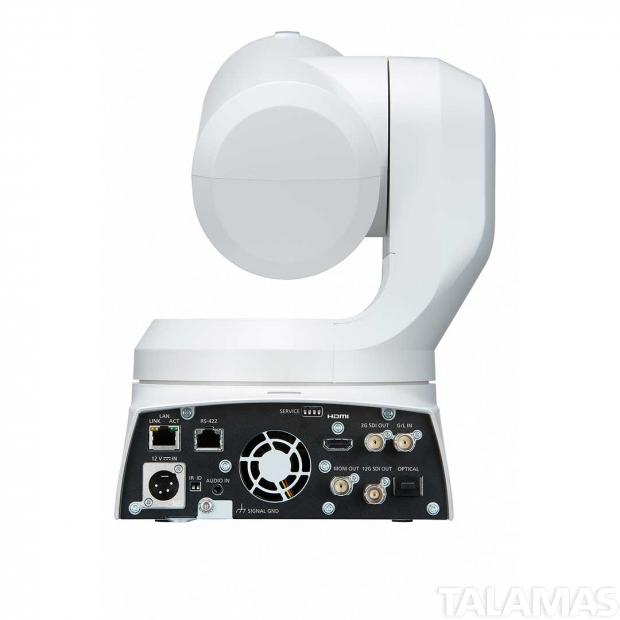 Panasonic AW-UE150WPJ back