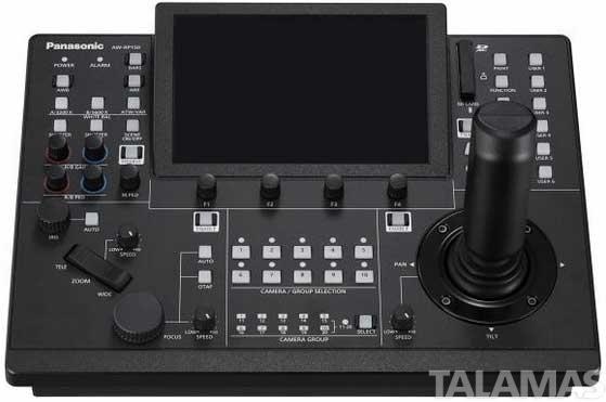Panasonic AW-RP150GJ Advanced Controller