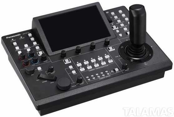 Panasonic AW-RP150GJ Controller