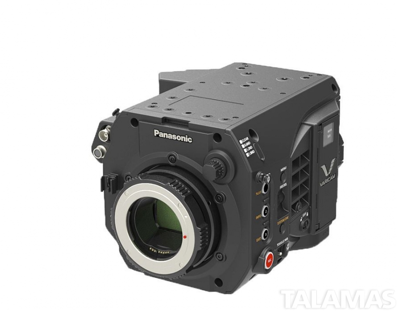 Panasonic VariCam LT 4K