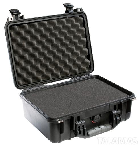 Pelican 1450 Case with Foam