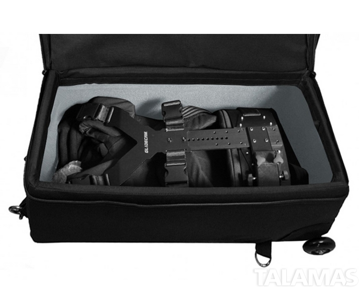Portabrace BK-GLIDECAMOR Wheeled Carrying Case