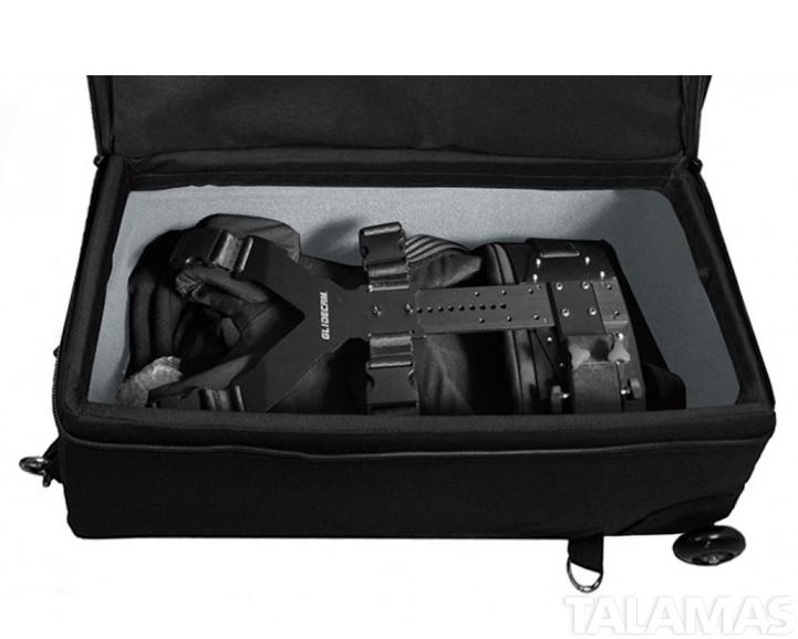 Portabrace BK-GLIDECAMOR Wheeled Carrying Case