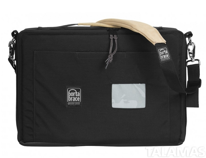 Portabrace MO-ATOMOSSUMO Custom-Fit Carrying Case