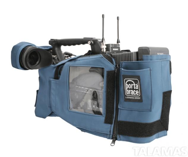 Camera BodyArmor by Porta Brace