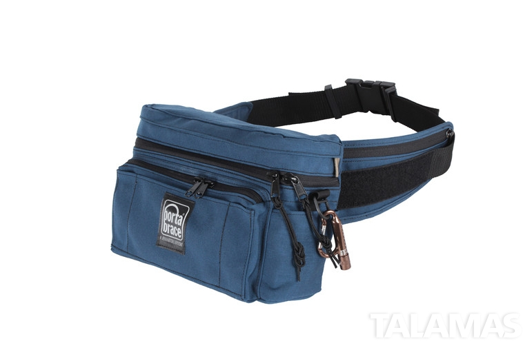 Portabrace HIP3 Pack Large, Blue