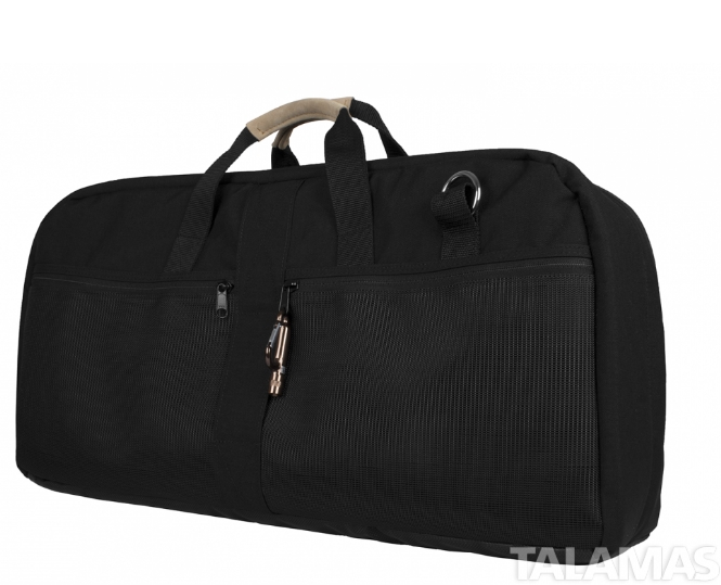 PortaBrace COOB Carry-On Camera Case, Black