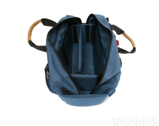 PortaBrace RB2 Run Bag (Medium), Blue