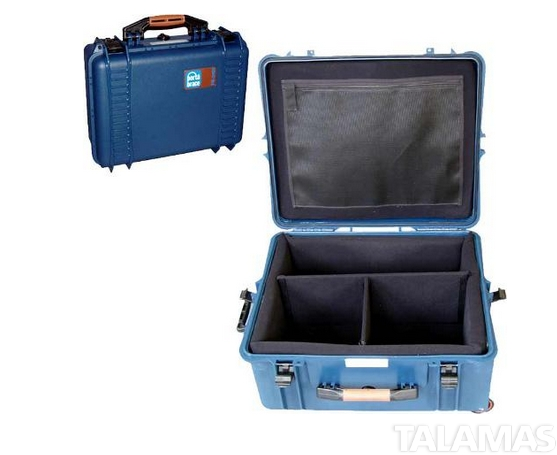 Superlite Hard Case w/Divider Kit