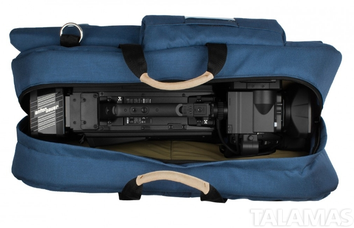 PortaBrace Carry On Camera Case