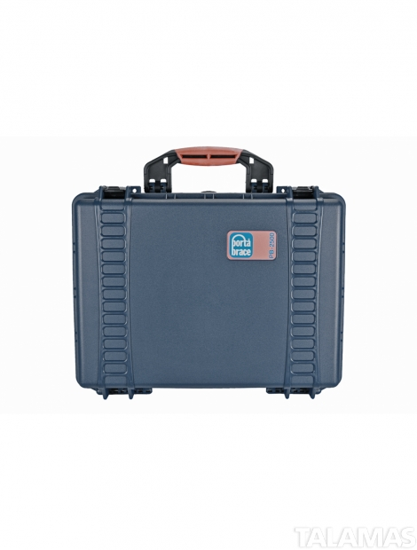 Portabrace PB2500DK, Vault Hard Case with Interior Divider Kit