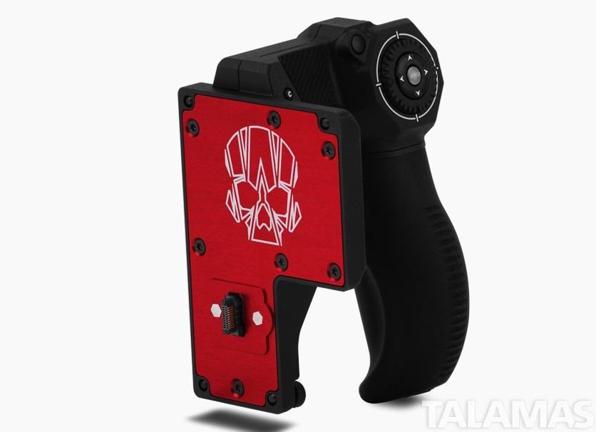 RED Digital Cinema DSMC2 Side Handle