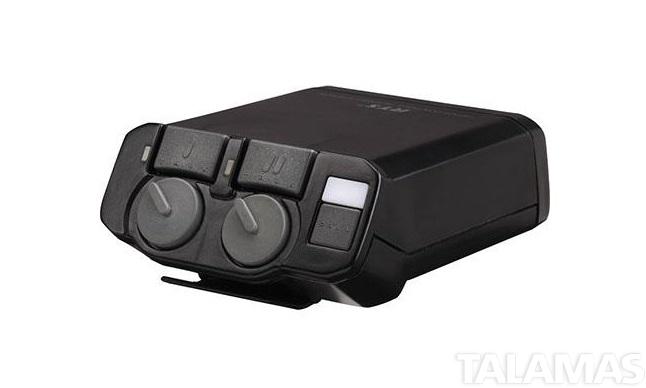 RTS 2 Channel Binaural (Stereo), Programmable Beltpack