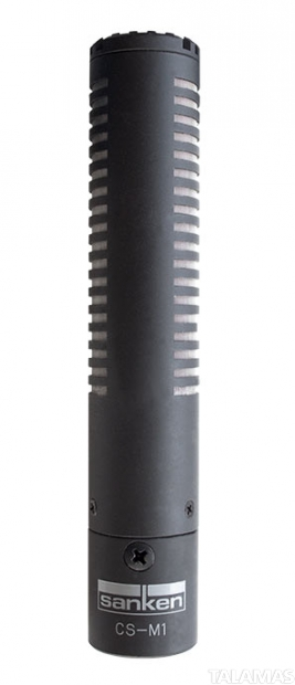 Sanken CS-M1 Short Shotgun Microphone