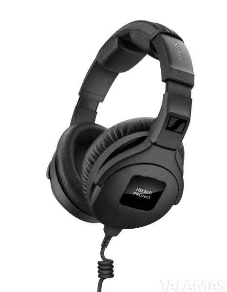 Sennheiser HD 300 PROtect  Headphone