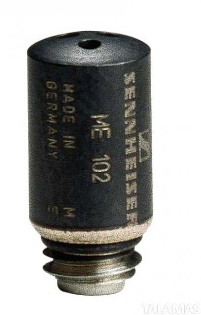 Sennheiser ME102 ANT, Omnidirectional Black Capsule Head