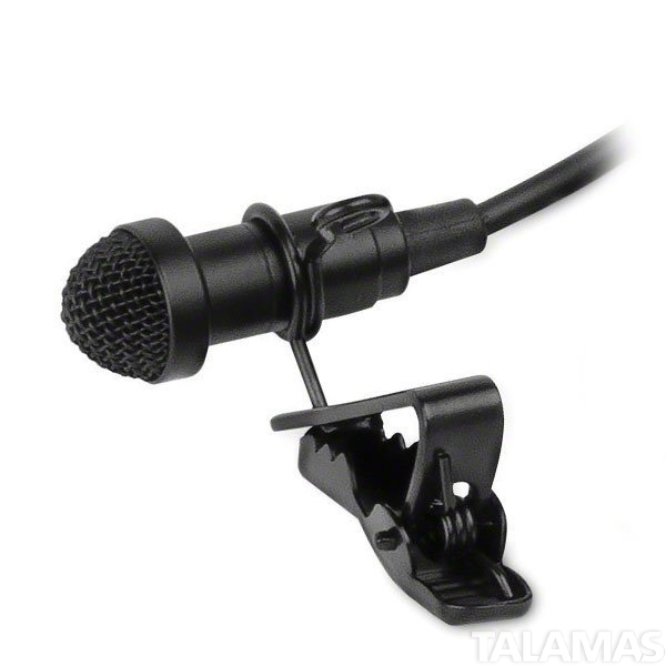 Sennheiser MKE 2 Digital Clip on Microphone