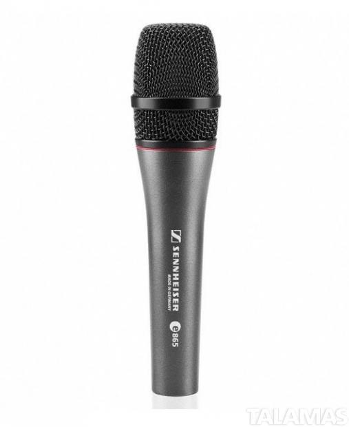 Sennheiser e835 Condenser Vocal Microphone