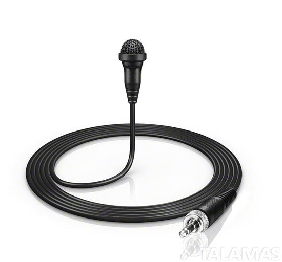 Sennheiser ME2-II Omnidirectional clip-on microphone