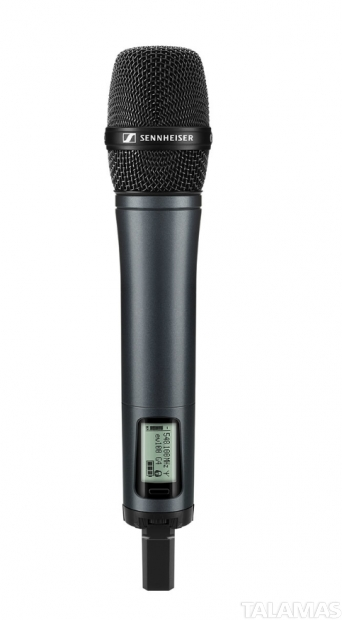 Sennheiser SKM100G4-A1 Handheld Transmitter Frequency range: A1