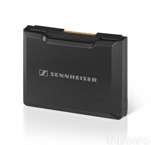 Sennheiser B-61 Battery compartment