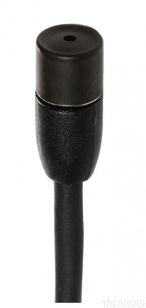 Sennheiser MKE-2 Gold Omni Lavalier Black