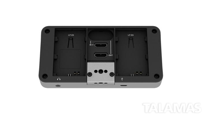 SmallHD 501 HDMI Field Monitor Kit