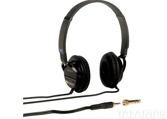 Sony MDR7502 Headphones