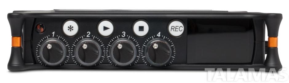 Sound Devices MixPre-6 Audio Recorder/Mixer