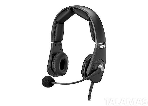 Telex MH-302 Dual-Sided Premium Lightweight Headset