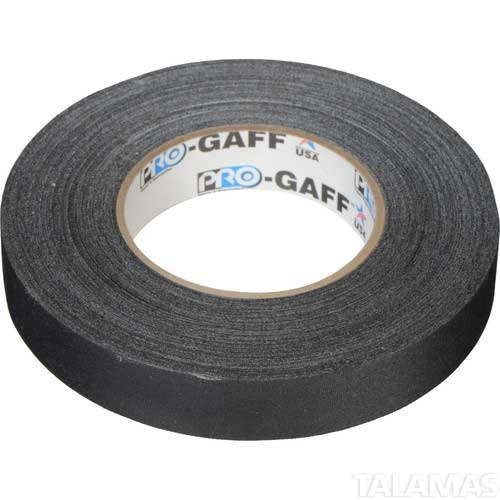 Visual Departures Professional Gaffer Tape, 1