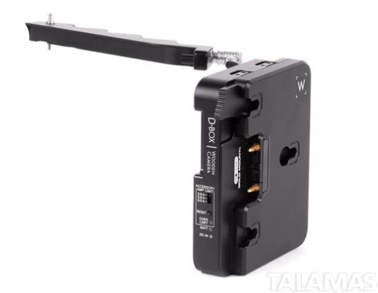 Wooden Camera 258100 D-Box