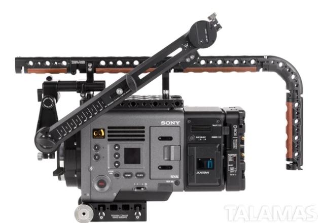 AIR EVF Extension Arm (Sony Venice, DVF-EL200 EVF).